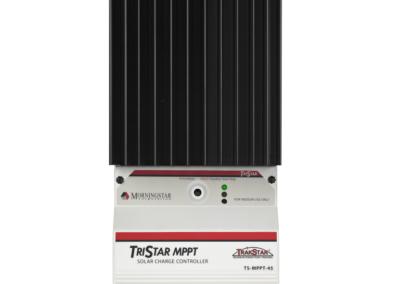 Regolatore Morningstar TriStar MPPT